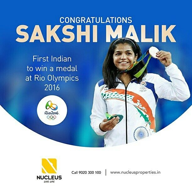Proud moment for India......  Congratulations Sakshi Malik for winning the bronze medal in Women's 58 Kg Freestyle Wrestling at Rio Olympics 2016 👏👏.  #Kerala #Kochi #India #Olympics #Architecture #Home #Rio #City #Elegance #Environment #Elegant #Building #Beauty #Beautiful #Exquisite #Interior #Design #Comfort #Luxury #Life #Living #Gorgeous #Style #LifeStyle #RealEstate #Nature #View #Atmosphere #Apartment #wrestling