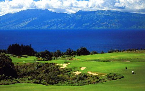The Ritz-Carlton, Kapalua Golf Resort