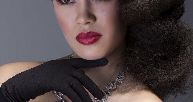 Son Moda 2014 Saç Modelleri
