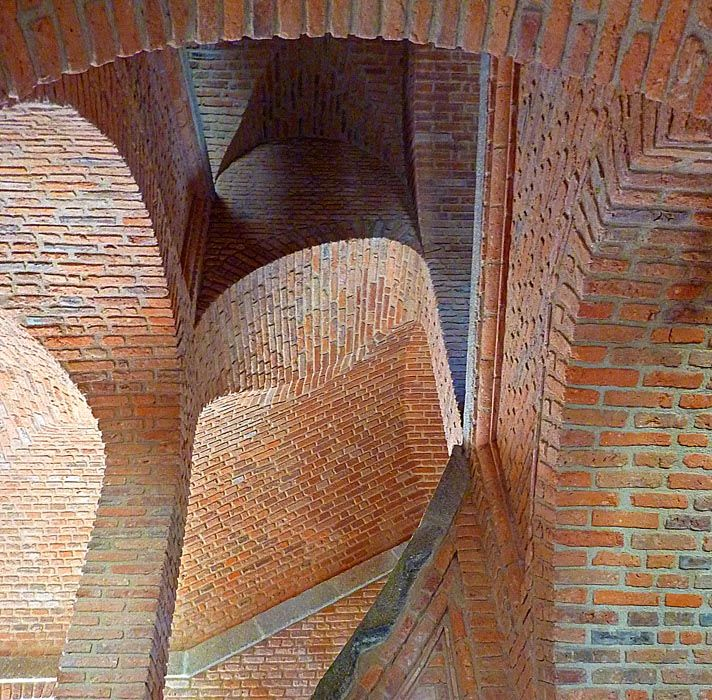 French brickwork - Google Search