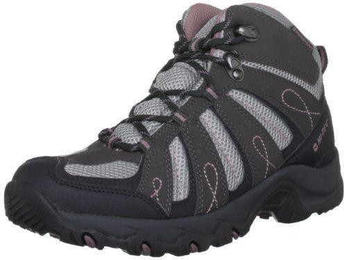 HI-TEC Moraine WP Ladies Hiking Boot Hi-Tec. $122.98