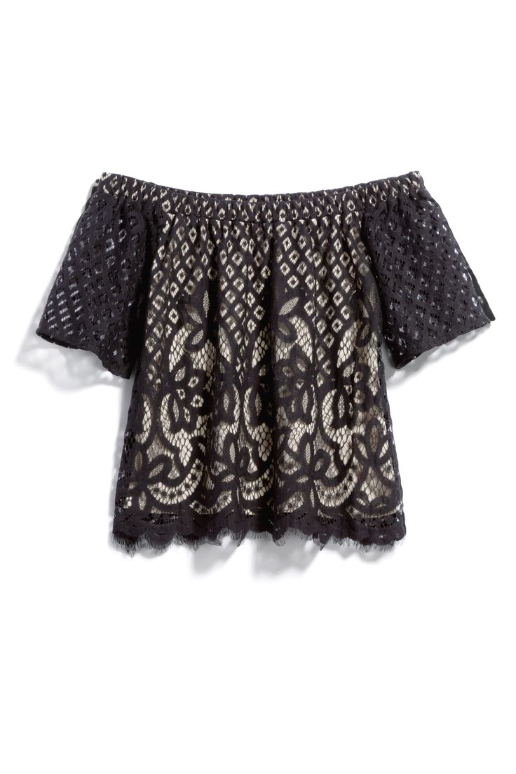 Obsessed with this ornate lace. Sign up for Stitch Fix and your Stylist will send the perfect pieces right to your doorstep. Fill out a quick Style Profile online, set your budget & try on handpicked styles in your own home. Keep what you love and send the rest back. Free shipping & returns, always! #ad