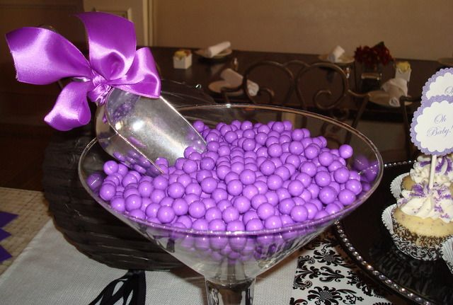 baby shower party ideas purple baby shower parties and dinner