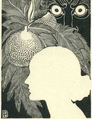 RARE 1st Edn Book Ripe Breadfruit Armine Von Tempsky Don Blanding Art Hawaii | eBay