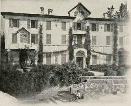 Villa Trotti   Bellagio #lakecomoville
