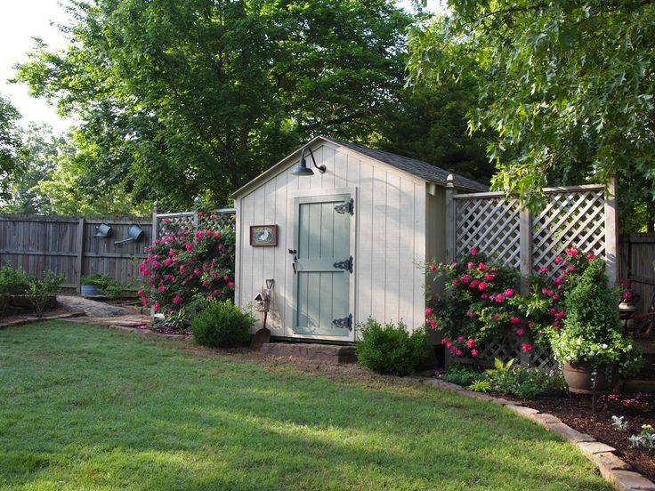 Garden Sheds Indiana