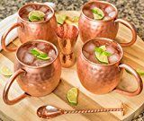 #DailyDeal Moscow Mule Copper Mugs with  Jigger Shot Glass and Spoon     List Price: $120.00Deal Price: $49.99You Save: $50.00 (50%)Moscow Mule Copper Mugs https://buttermintboutique.com/dailydeal-moscow-mule-copper-mugs-with-jigger-shot-glass-and-spoon/