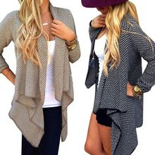 http://womensclothingdeals.com/products/hot-women-sweater-irregular-cardigan-jacket-small-dot-knit-coat-2-color/     Tag a friend who would love this! For US $20.50    FREE Shipping Worldwide     Get it here ---> http://womensclothingdeals.com/products/hot-women-sweater-irregular-cardigan-jacket-small-dot-knit-coat-2-color/