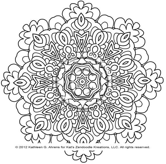 13 best mandala images on pinterest