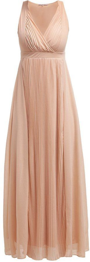 Pin for Later: 50 Kleider für alle Gäste einer Hochzeit im Sommer  Anna Field Kleid in Farbe Nude (45 €)