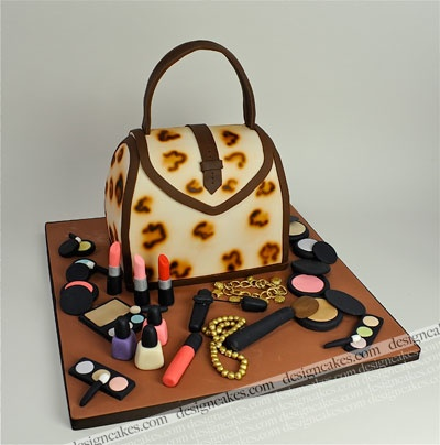 Sweet sixteen cake pictures page 2