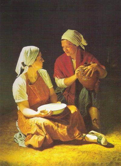 Isabel Guerra (monja pintora) por yeli79 - Fondos - Fotos del Real ... www.corazonblanco.com400 × 551Buscar por imagen <> Isabel Guerra (monja pintora) ISABEL GUERRA, la monja y pintora - Buscar con Google