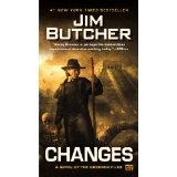 Changes: A Novel of the Dresden Files (Kindle Edition)By Jim Butcher