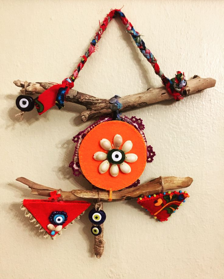 Driftwood, nazarlık, amulet, driftwood nazarlık