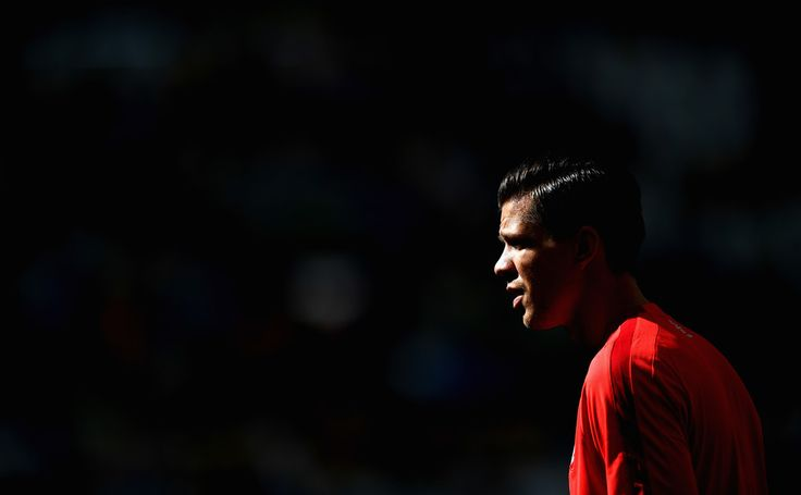 Wojciech Szczesny Photos Photos - Wojciech Szczesny of Poland looks on prior to the UEFA EURO 2016 Group C match between Ukraine and Poland at Stade Velodrome on June 21, 2016 in Marseille, France. - Ukraine v Poland - Group C: UEFA Euro 2016