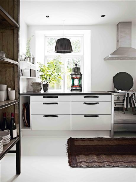 Kitchen | Tine K