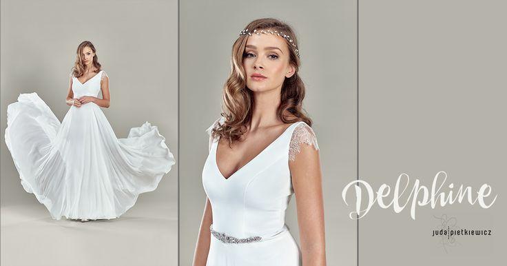 Boho vintage wedding simple romantic ślub suknia ślubna weddingdresses