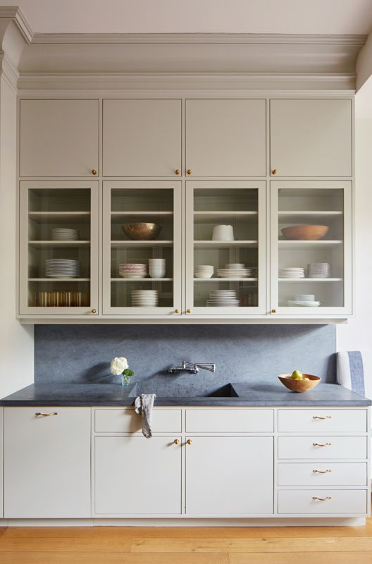 1235 best Interior Designers images on Pinterest Interiors - kleine küche l-form