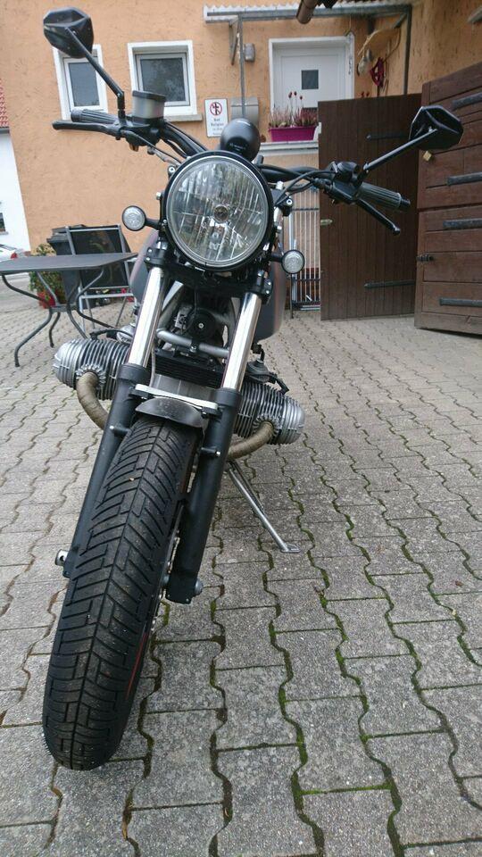 BMW R 100R in BadenWürttemberg Waibstadt Motorrad