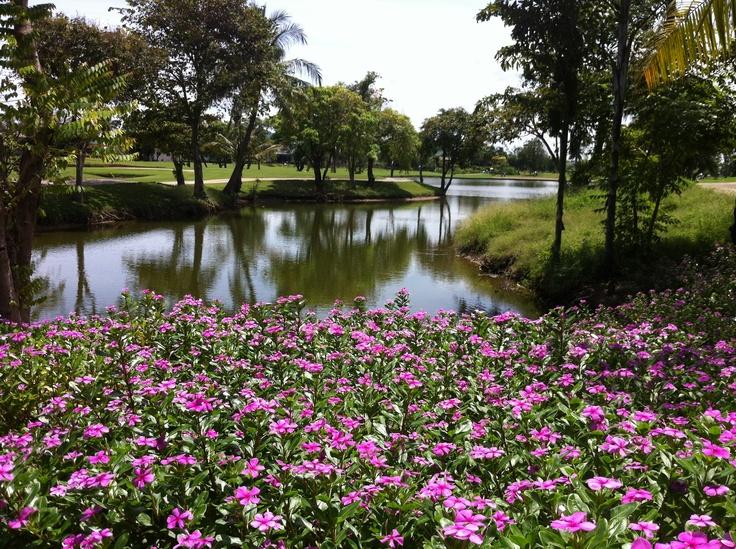 The Royal Jem Golf & Sports Club