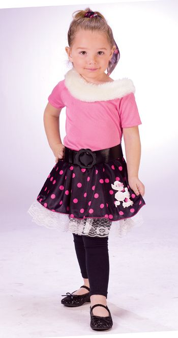Awesome Costumes Poodle Dog Toddler Costume just added...