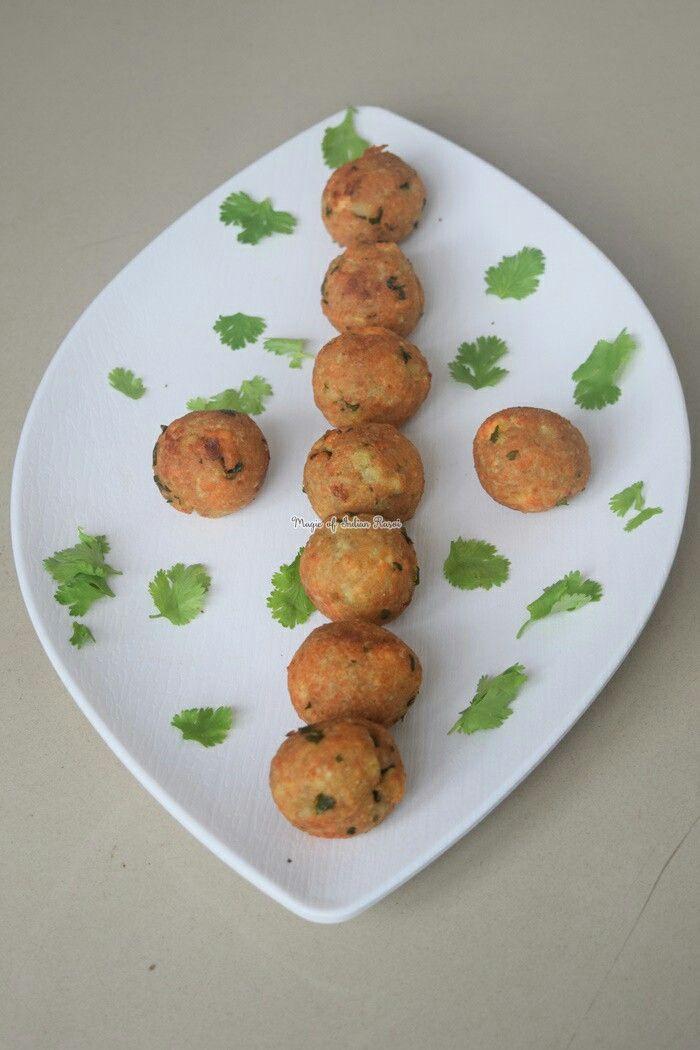 Paneer & Banana Balls - Navratri Fasting Recipe #Vrat #Kela #Paneer #Balls #Snack #MagicofIndianRasoi #MOIR #IndianFoodBlogger #IndianFoodChannel    Watch Video: https://youtu.be/XJ2iZgrimDU   Recipe: http://www.magicofindianrasoi.com/2017/09/paneer-banana-balls-fasting-recipe.html