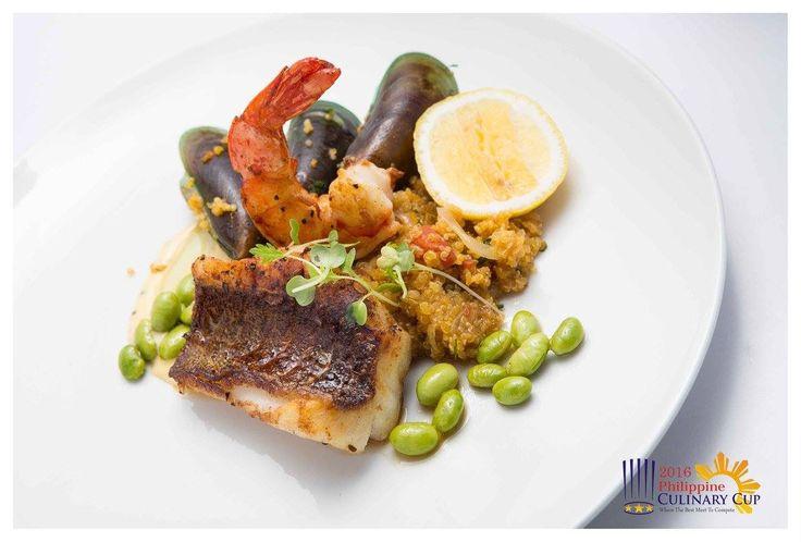 Seafood 2016