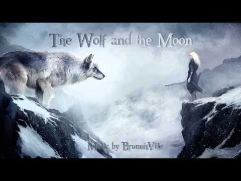 Epic Fantasy Music - The Wolf and the Moon - YouTube