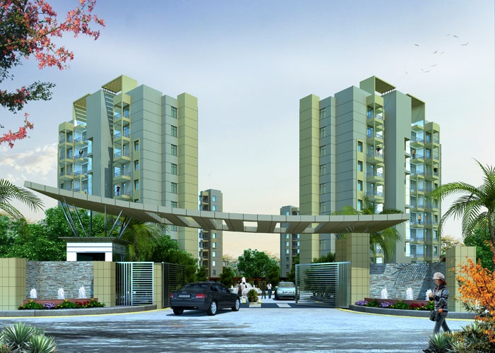 Carnation Residency, Sector-85, New Gurgaon.