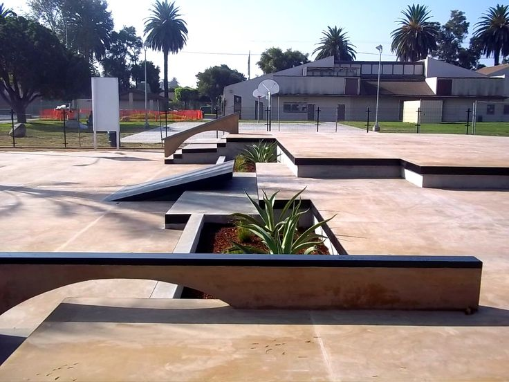 Best 50 exterior skateparks images on pinterest skateboard jackie tatum park skatepark design and construction by california skateparks malvernweather Gallery