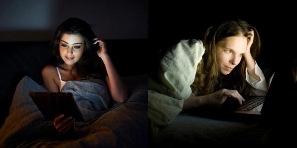 São diversos os motivos pelos quais podemos ter insônia durante a noite. Atividades físicas tarde na noite, alimentação inadequada e local pouco aconchegante estão entre as causas das noites mal dormidas.