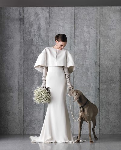 sneak peek: martha stewart weddings winter issue - Ritzy Bee Blog - not my style but this is Gorgeous!!!