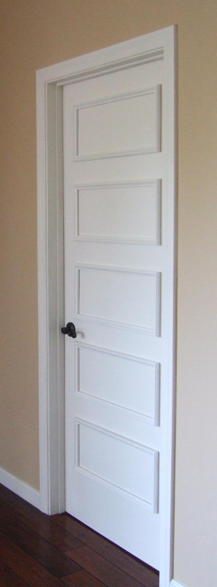 10 best images about door moulding kits on pinterest for 10 panel door