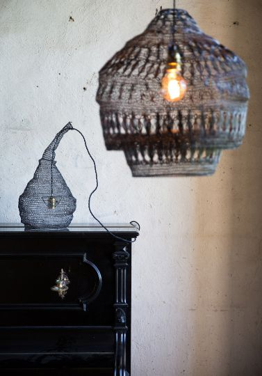 Diffuseur pour suspension Wilma - watt & VEKE  #design #retro #decoration #interior #luminaire #light http://www.uaredesign.com/diffuseur-suspension-wilma-watt-veke.html