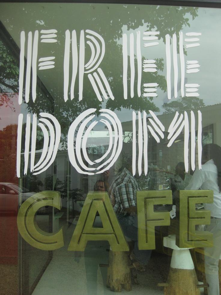 Freedom in Durban