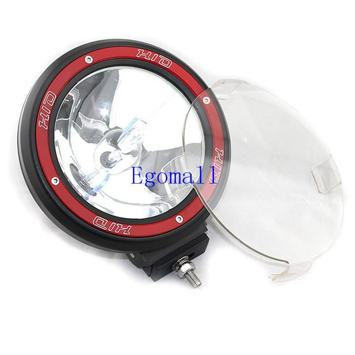 9 Inch 55W HID Xenon Drive Driving Work Working Lamp Off-road Jeep Light Flood Spot 12V For 4x4 4WD SUV UTE ATV Online with $40.74/Piece on Egomall's Store   DHgate.com