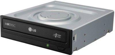 LG GH24NSC0 DVD Burner Internal Optical Drive - LG : Flipkart.com