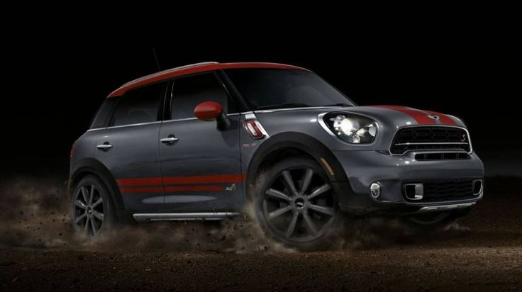 Inasmuch as the new 2017 Mini Cooper Countryman is among the most distinct and entertaining