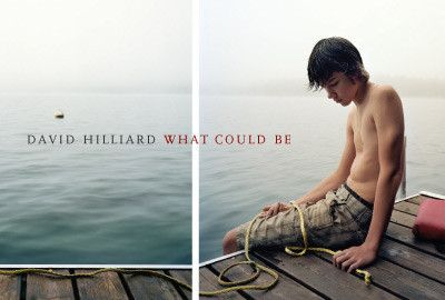 David Hilliard: What Could Be - Minor Matters Books Exploring lives lived and imagined, what we long for and what we obtain, the photographs in What Could Be follow a semi-autobiographical progression of the artist's explorations of family, societal norms, relationships, and moments of personal discovery in understanding concepts of masculinity.