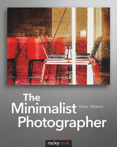 18 best photo books for students images on pinterest photo books the minimalist photographer steve johnson fandeluxe Image collections