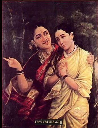 Simhaka Sairandari