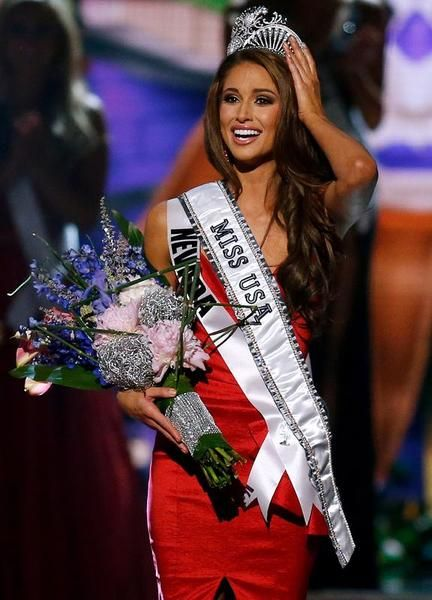 56 best Miss USA/Universe images on Pinterest | South africa ...