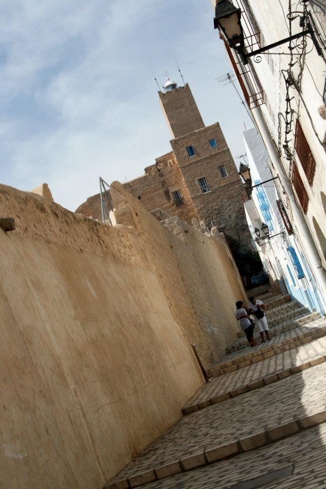Sousse: Places