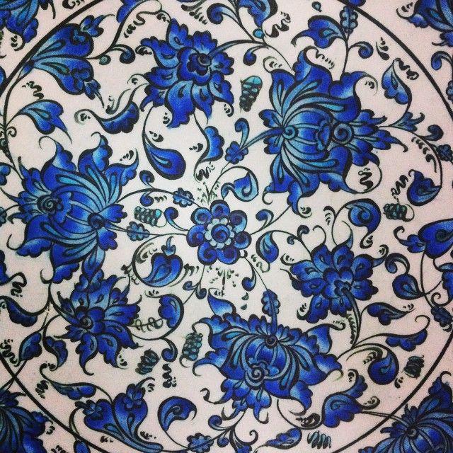 #çini#babanakkaş#tile#handmade#ceramictile#hatayi#islamicart#artwork#nicaea#ceramica#turkey#sdü