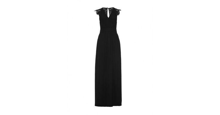 Review Australia | Nori Maxi Dress Black