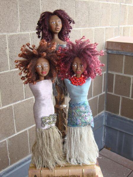 Joyce's Art Dolls & Crafts