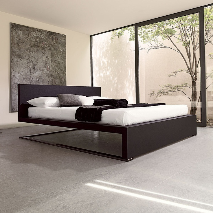 Urano bed ddc penthouse top tier european furniture for Domus design center