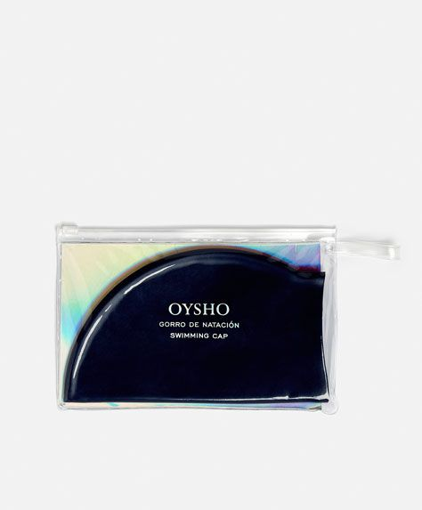 Gorro natación - OYSHO