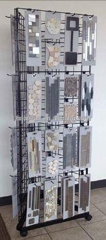 MM017C Mosaic Grid panel rack
