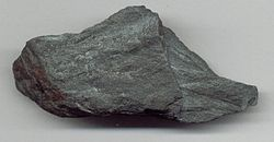 Iron Ore Iron ores are rocks and minerals from which metallic iron can be economically extracted. The ores are usually rich in iron oxide